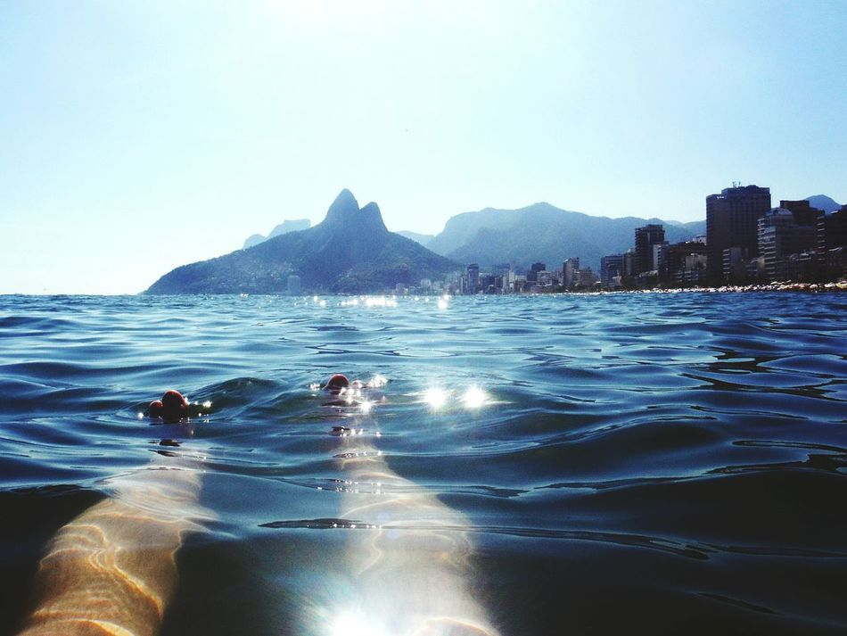 Beautiful stock photos of swimming, Architecture, Barefoot, Beauty In Nature, Building Exterior