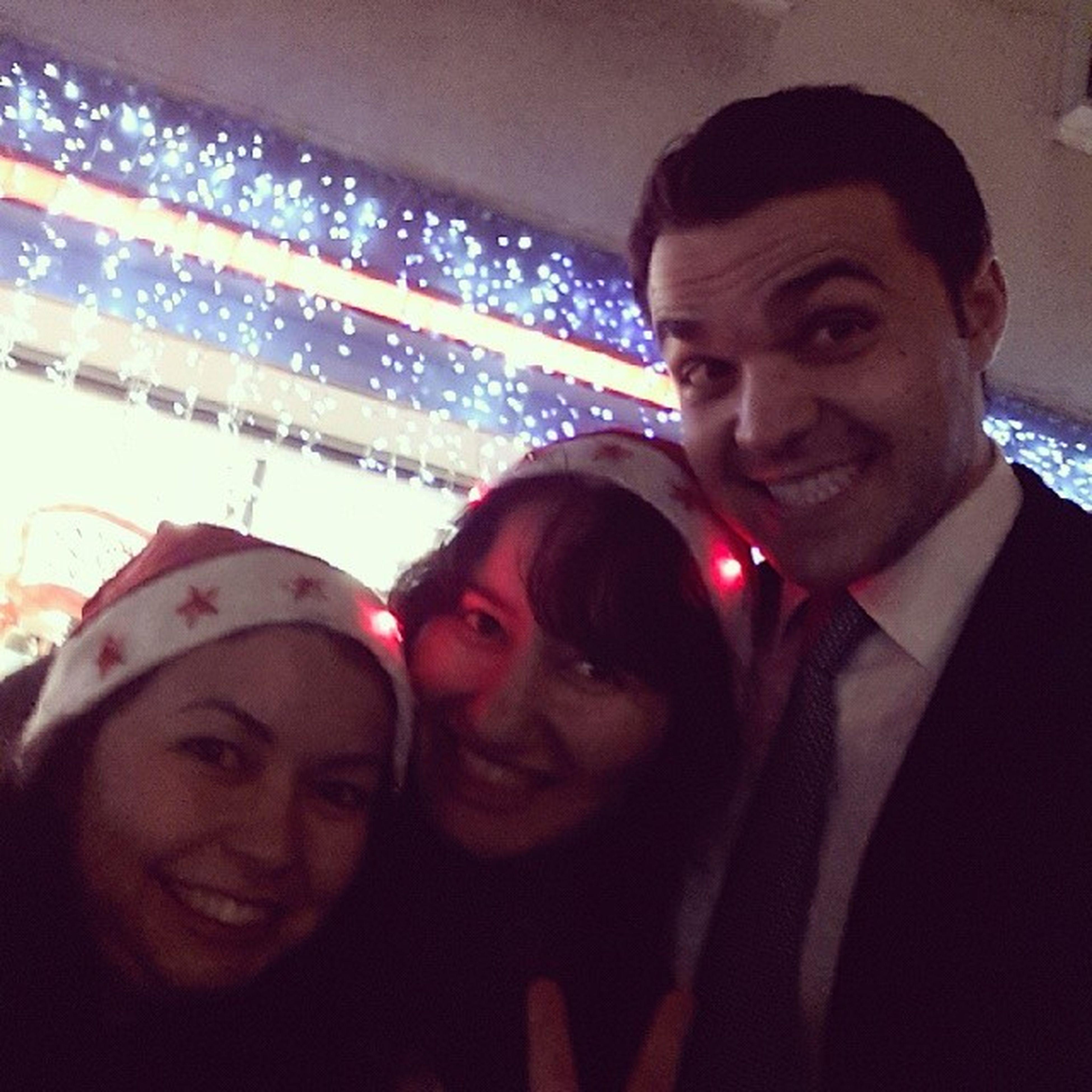 2014 NewYear Akinco Smile iyigunlertotal