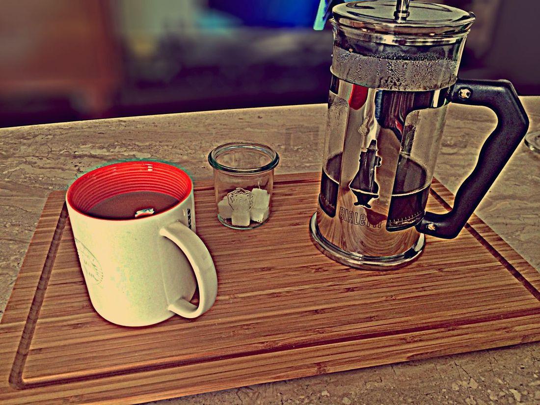 Good morning! Coffee French Press Coffee Tadaa Community