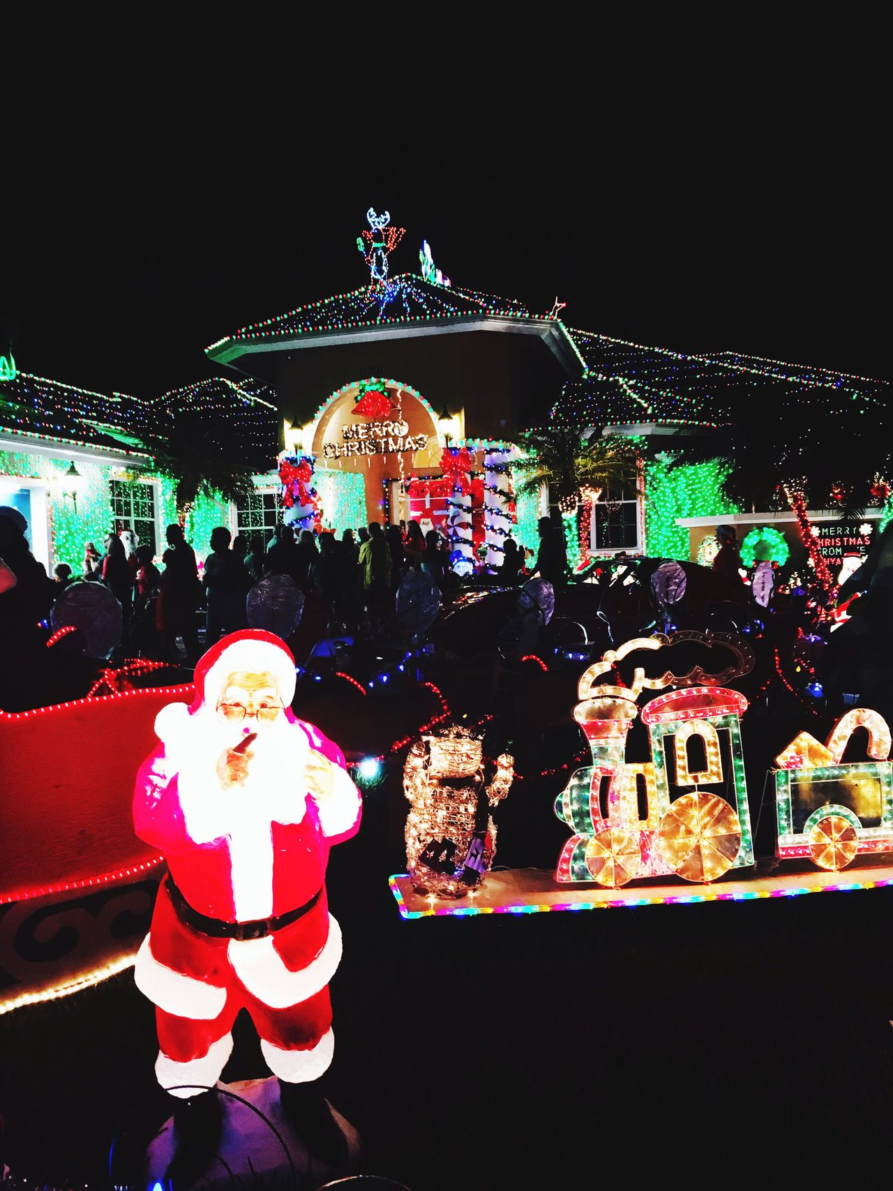 Christmas Around The World Ft Lauderdale Florida