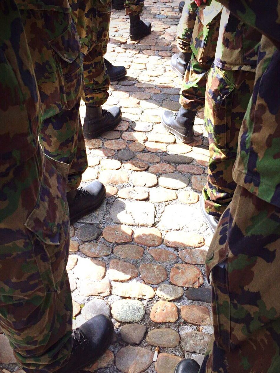 Army Camouflage Army Life Infantry Soldier Swiss Army Swiss Armed Forces Boots Springerstiefel Switzerland Duty