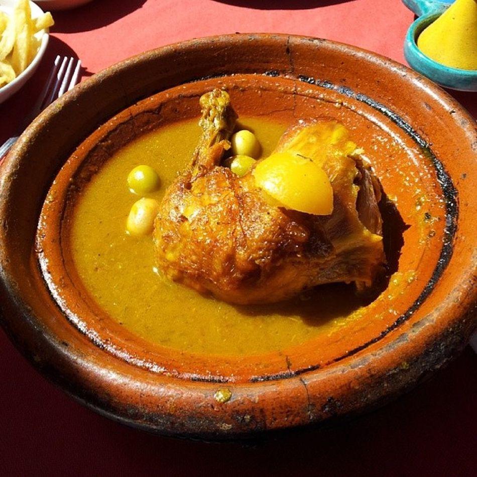 Maroccofood