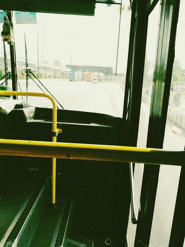 Bus Yelyel Mycolour Mypoint Gudmornin