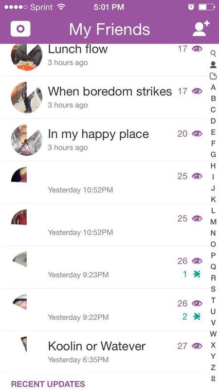 Snapchat Snapchatt Flow  Check This Out