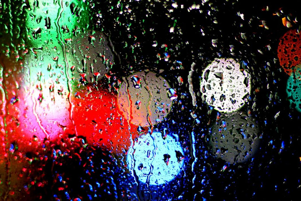Liquid Sovereignty The EyeEm Facebook Cover Challenge Discover Your City Rain City Lights