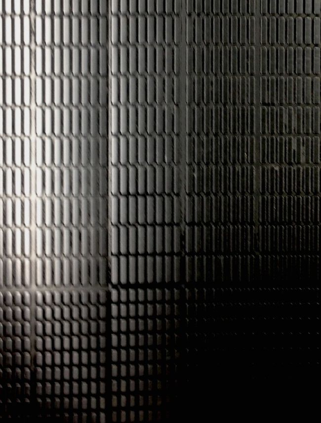 Learn & Shoot: Simplicity Sus Material Light And Shadow Escalator Stainless Steel