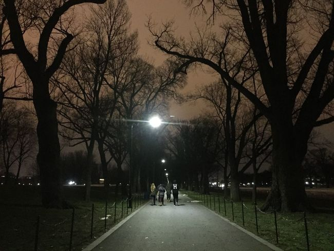 A Walk Among Friends Walking Tourist Friendship Datenight Strangers Nightphotography IPhoneography Frienship Citylife Relaxing Winter Walk Between Friends Pathway February 2016 February Mybestphotography District Of Columbia Nofilter#noedit