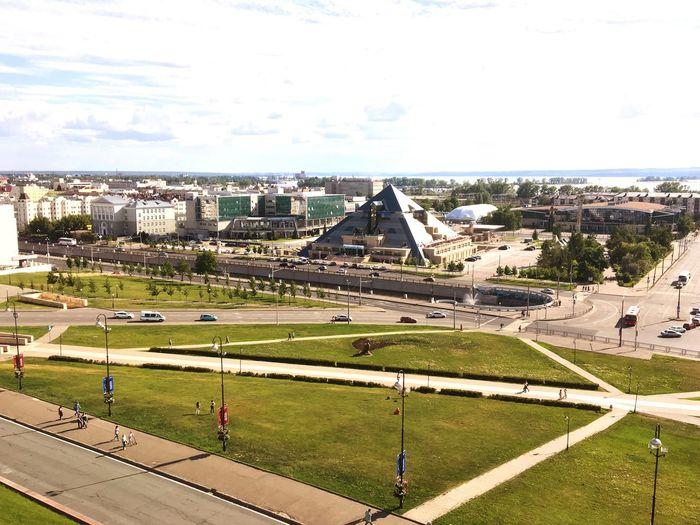 Казань First Eyeem Photo