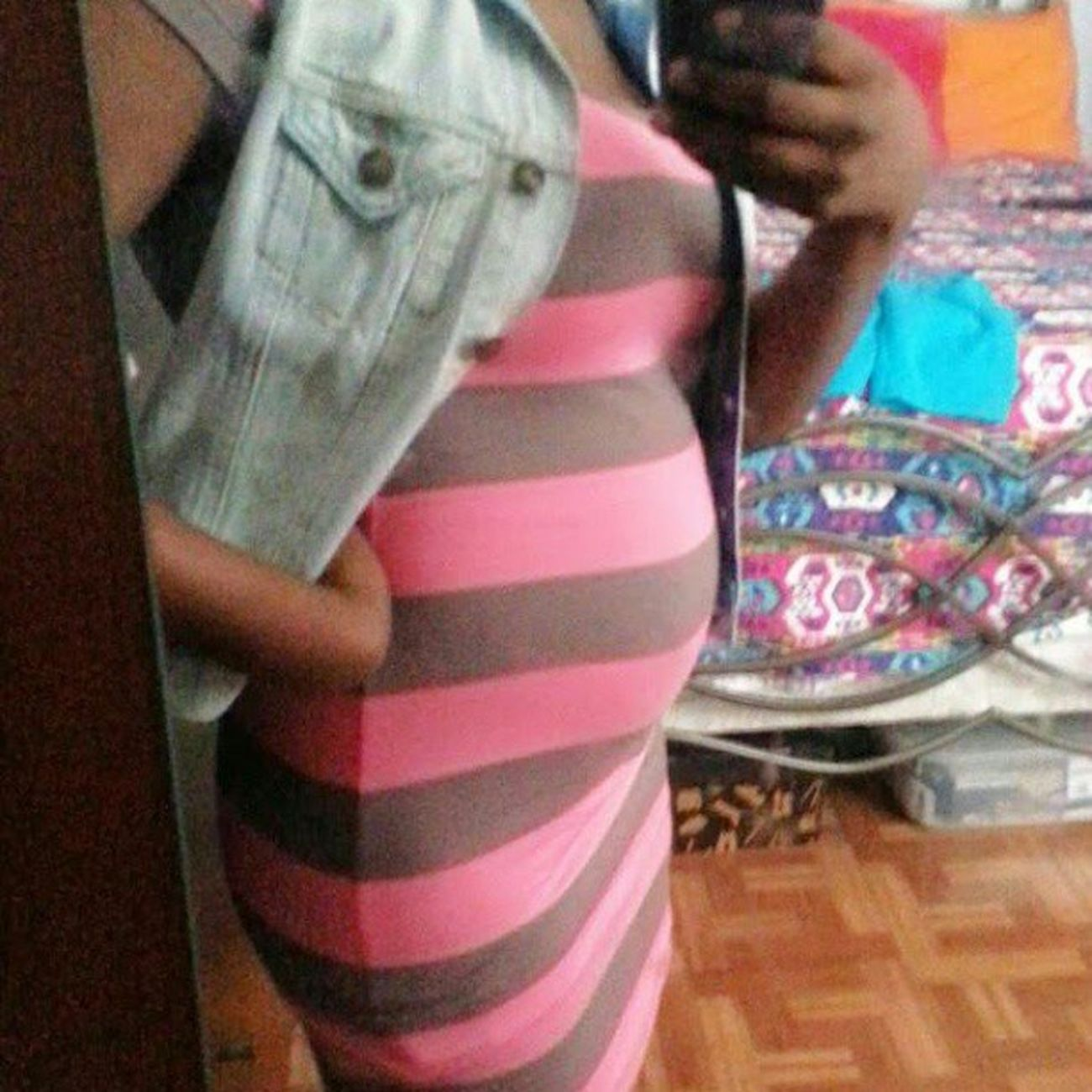 First belly picture Mwbppc