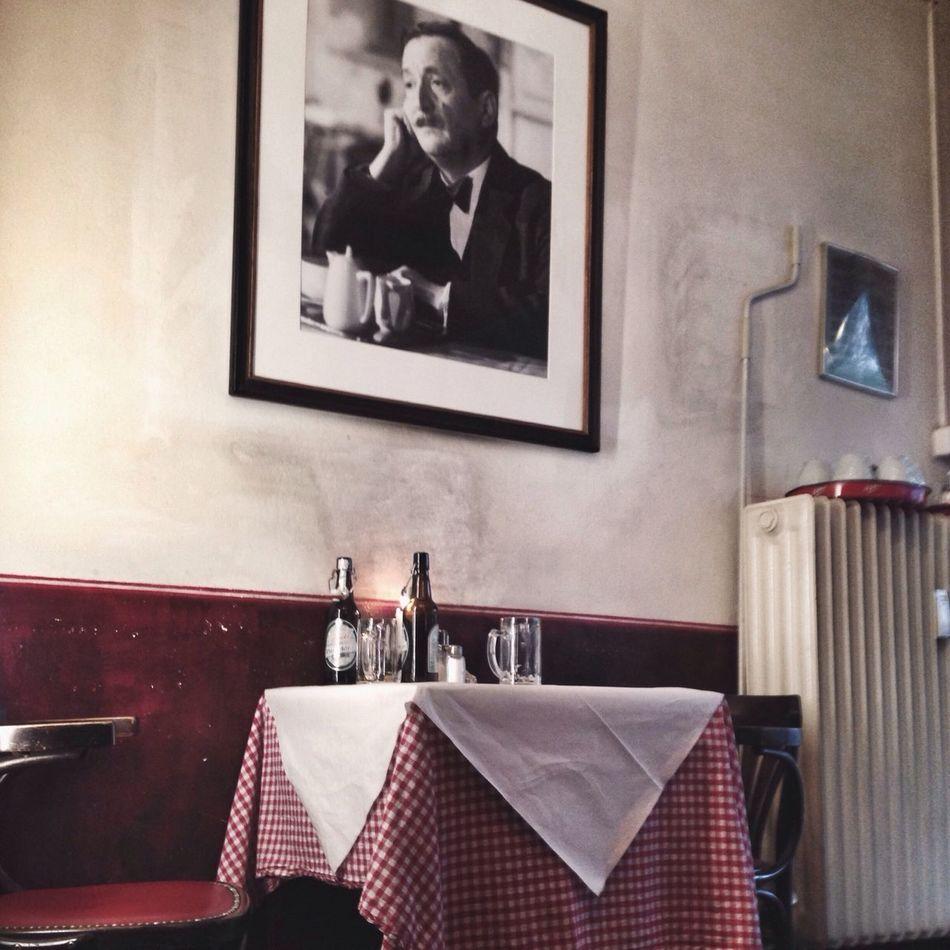 Austrian Restaurant Restaurant