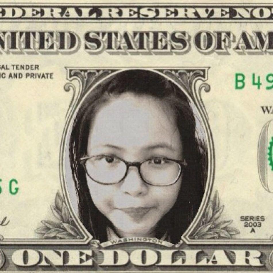 One dollar Beo