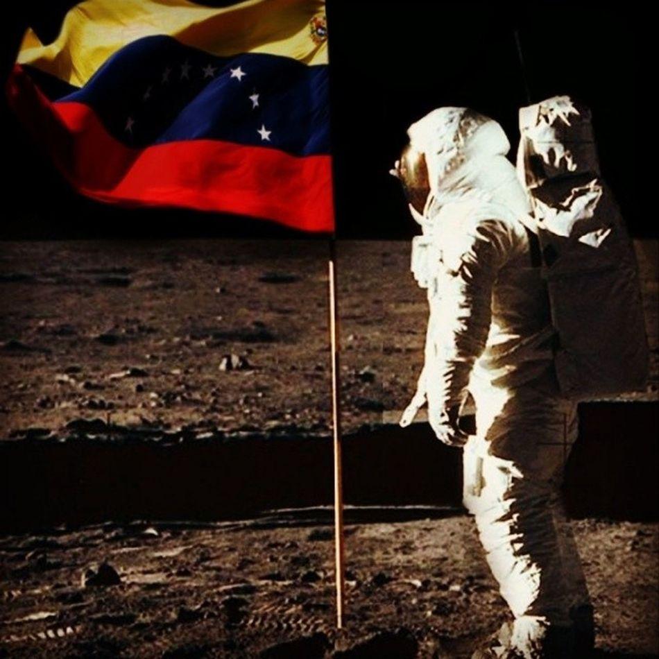 Alunizaje Venezuela AdministracionVenezolanaDeLaAeronauticaYElespacio Moon