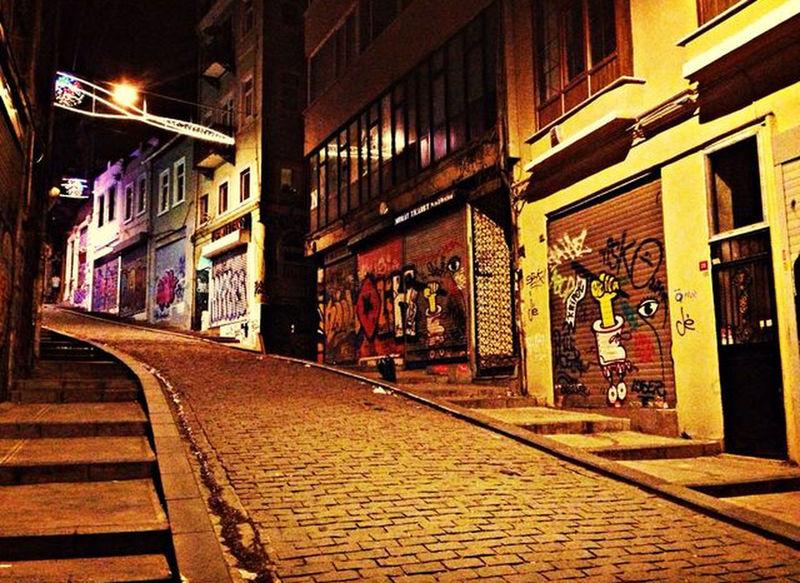 Photography Istanbul Galata Kuledibi ❤️