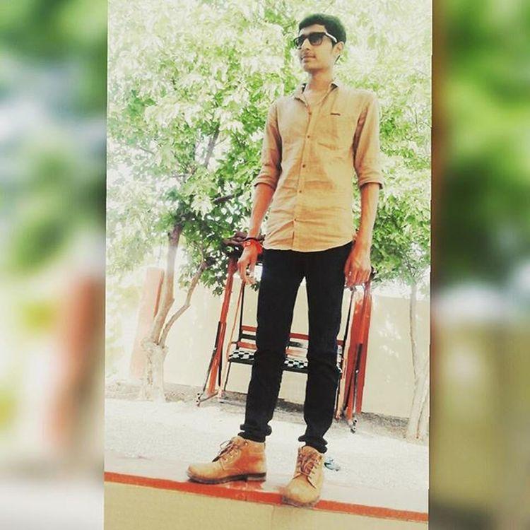 Last Day @Bhavnagar......!!!