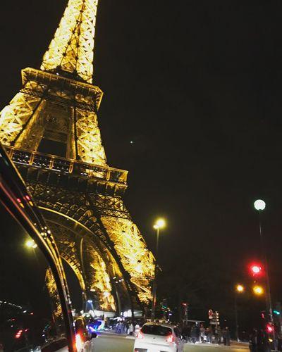 Wonderful and brillian for Gustave Eiffel First Eyeem Photo