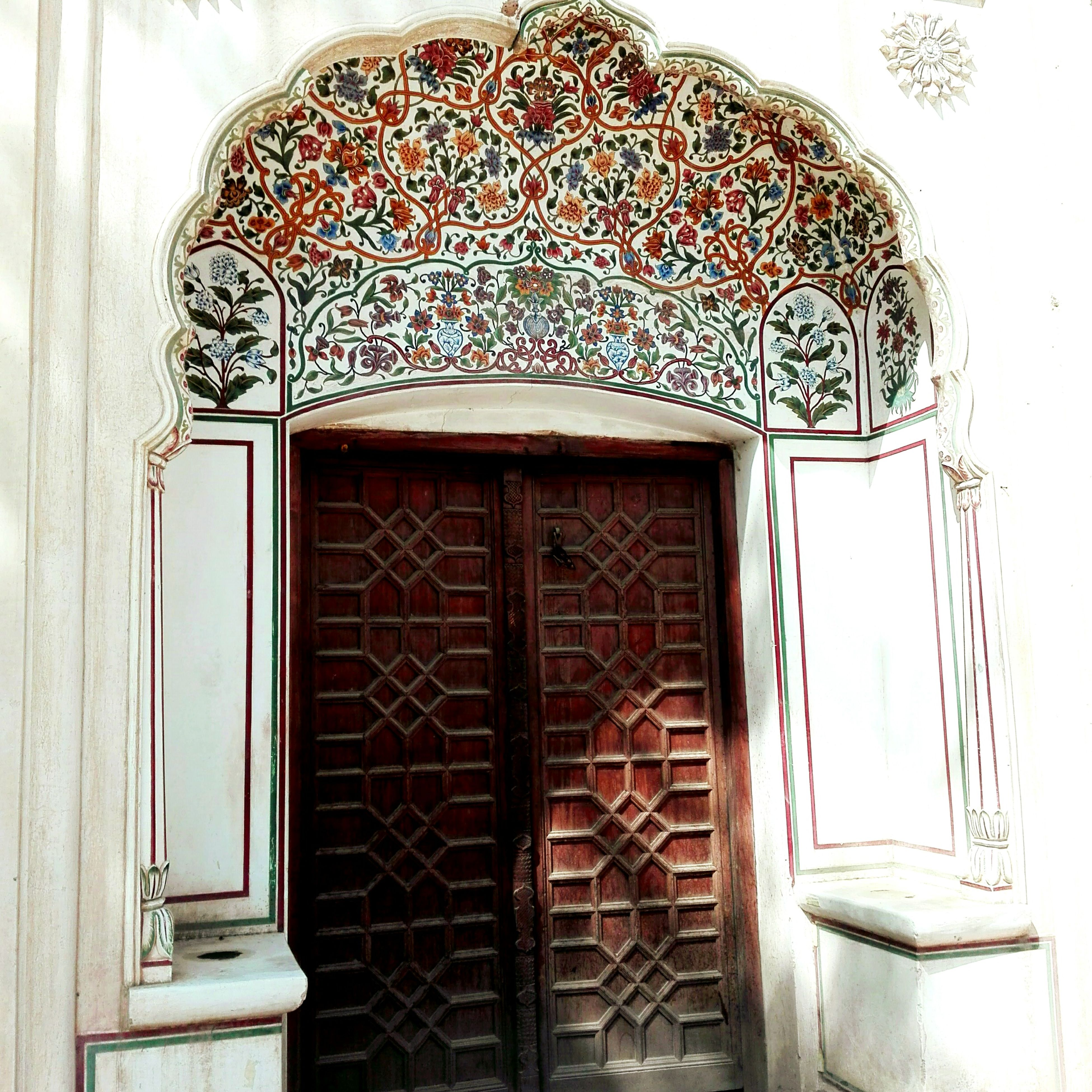 door, built structure, architecture, building exterior, no people, entrance, pattern, day, outdoors, close-up