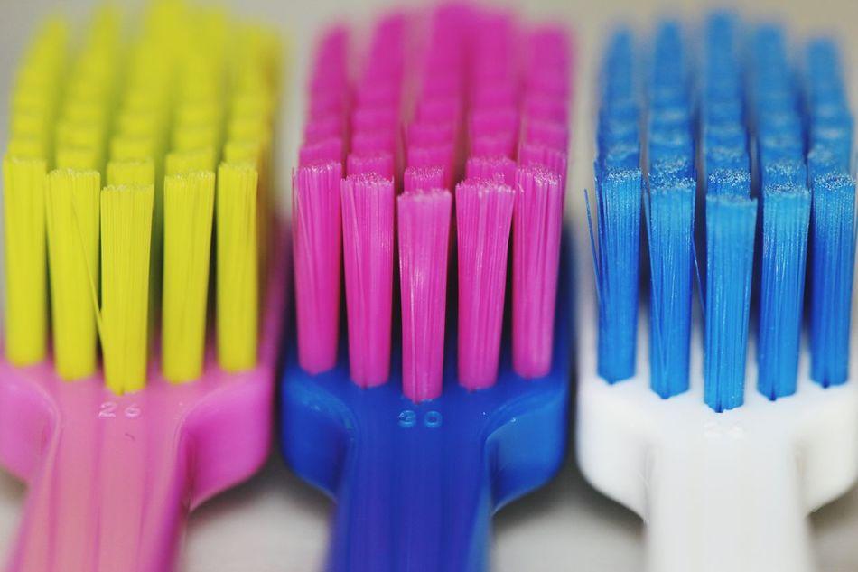 Colors! Toothbrush Toothbrushes Tooth Teeth Colorful Color EyeEm Best Shots EyeEm Gallery Popular Oralhealth Macro_collection Curaprox Brushing My Teeth Hygiene Dental Dental Clinic Dental Student Dentist Dentistry Dentist Visit Oralhygiene Dentalcare Dental Assisting Dentists Dentist Time