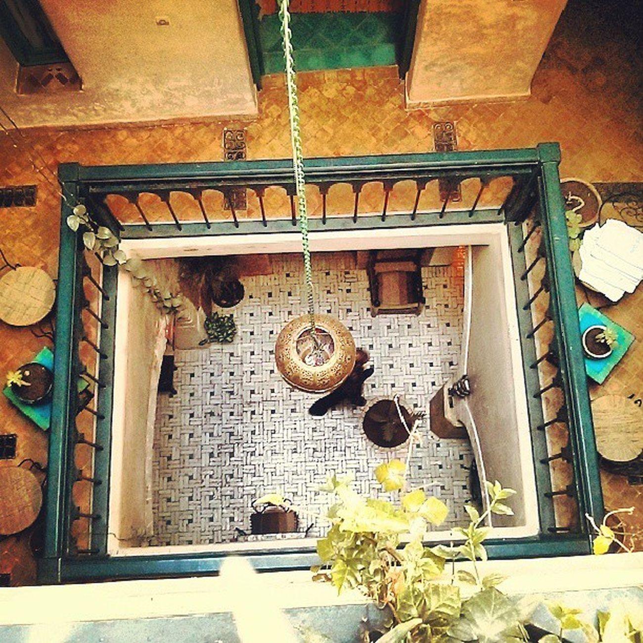 Essaouira Morocco Maroc Ryad