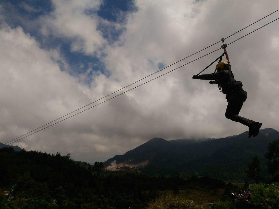 Fliyingfox Taking Photos Justshoot Enjoying The View at Dieng Wonosobo Indonesiatourism Justgoshoot EyeEm Gallery EyeEm
