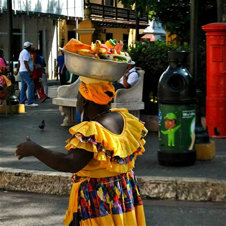 Srtreetphotography Street Art Cartagena, Colombia Eyem Best Shots