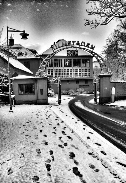 Blackandwhite OpenEdit Monochrome Stockholm Sundbyberg Oldcinema