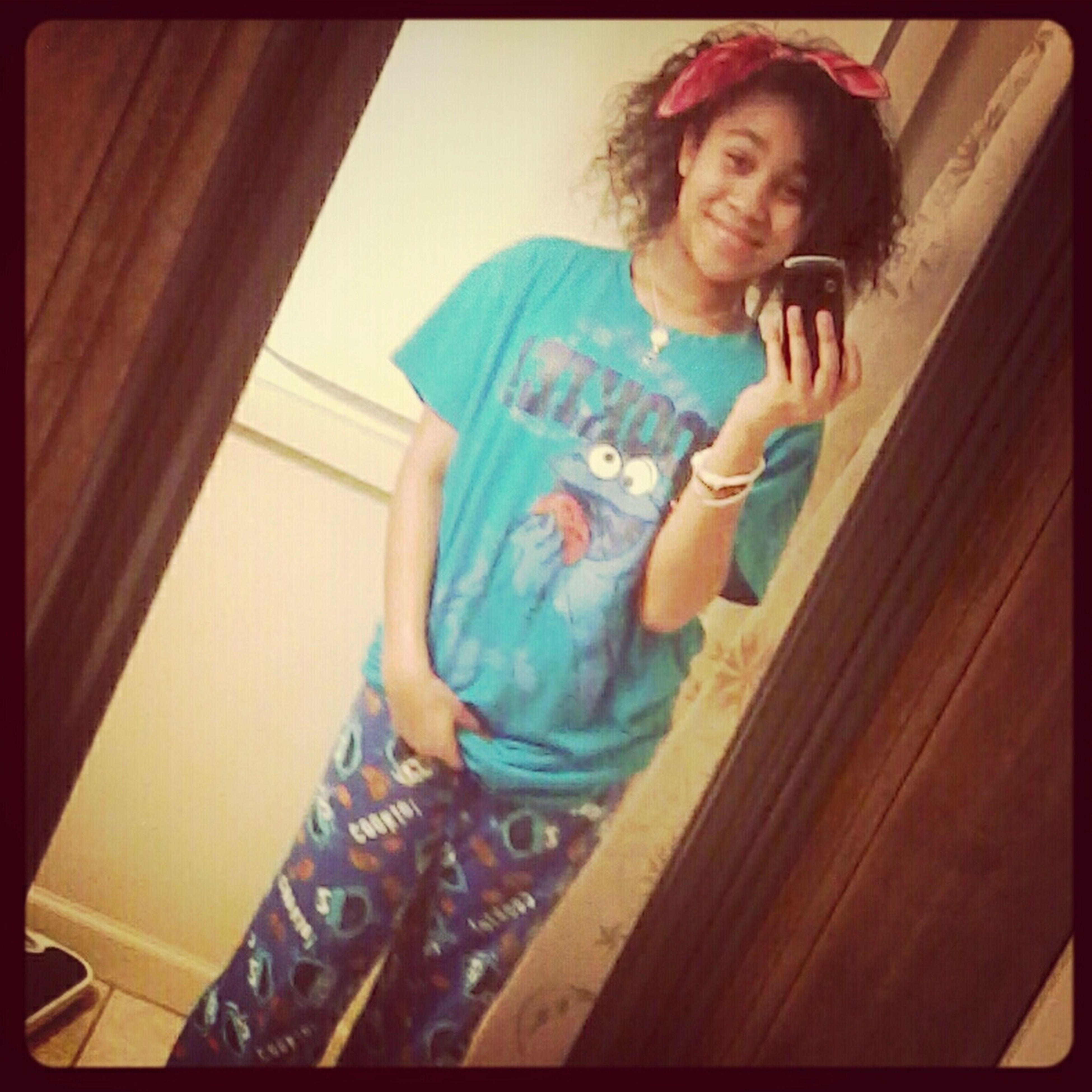 Pajama Dayy At School