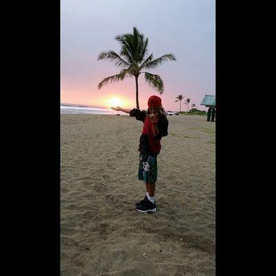 Old A's Wanderlust Adventures_with_my_son Birthdayboyadventures Konabound Sunset Bigislandlove 808love Instapict Hi_life Instahi Ocean_life Lovemyhawaii