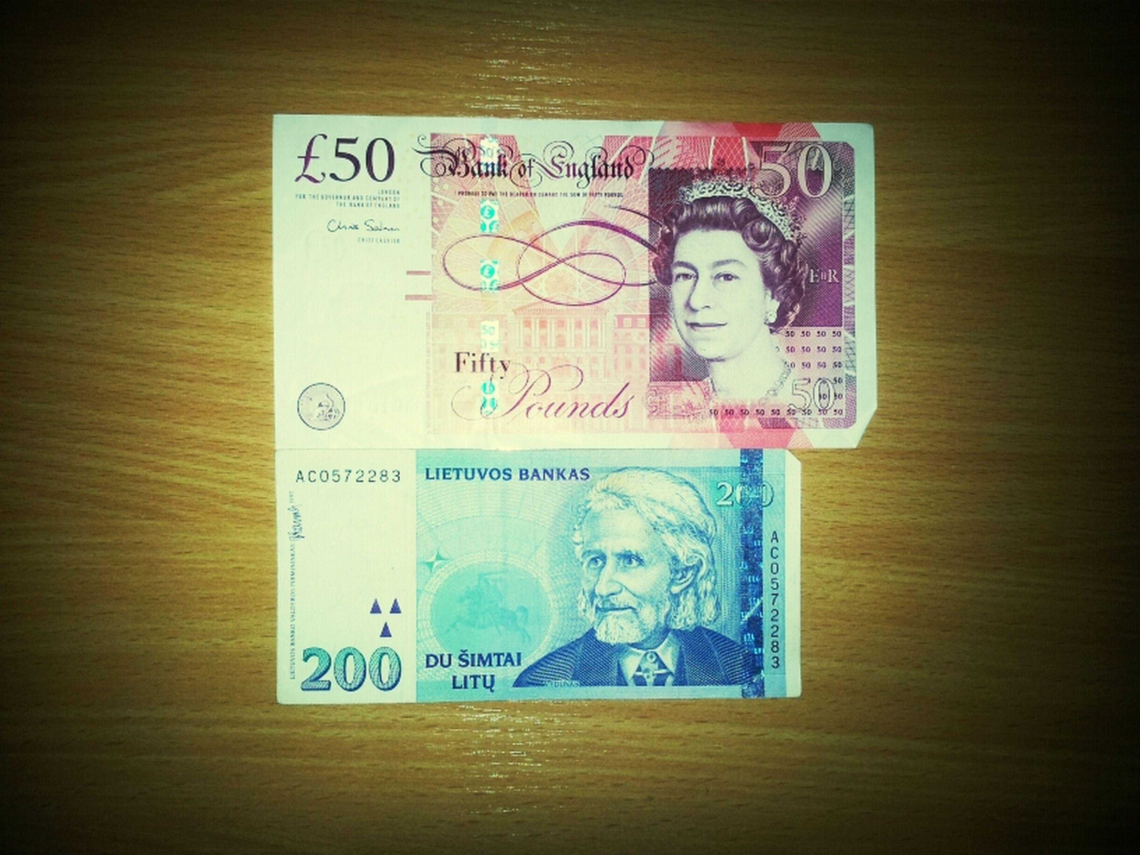 Money Uk Vs Lt
