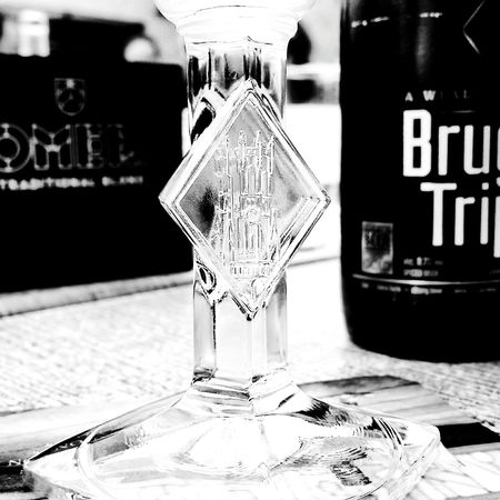 Beers Beerstagram Beerpics Beerlover Bierglas Bier Time Beer Bottle Beertime Blackandwhite Photography Black & White