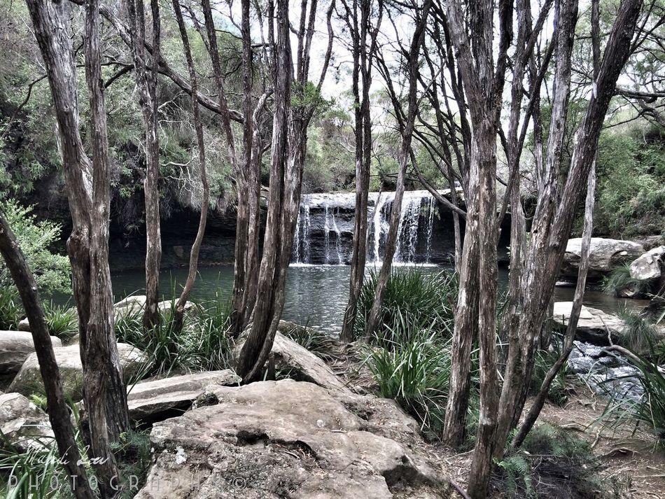 Waterfall Nature_collection Nature EyeEm Best Shots