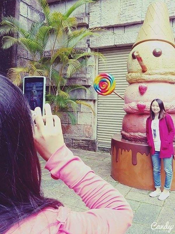 Vscocam Nice Day Taiwan 九族文化村 Nantou