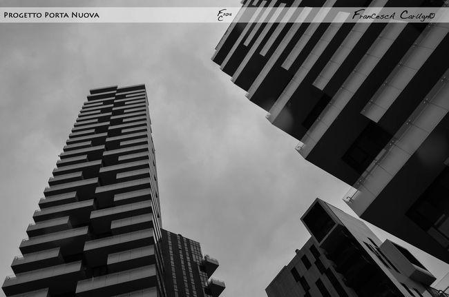 Architecture_bw Compositions Skyscraper Architecture Details Prospective Architettura Urban Geometry Architecturelovers