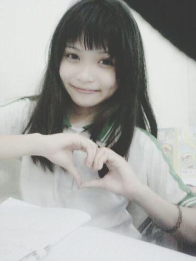 Love Classmate Ngoquyenhighschool