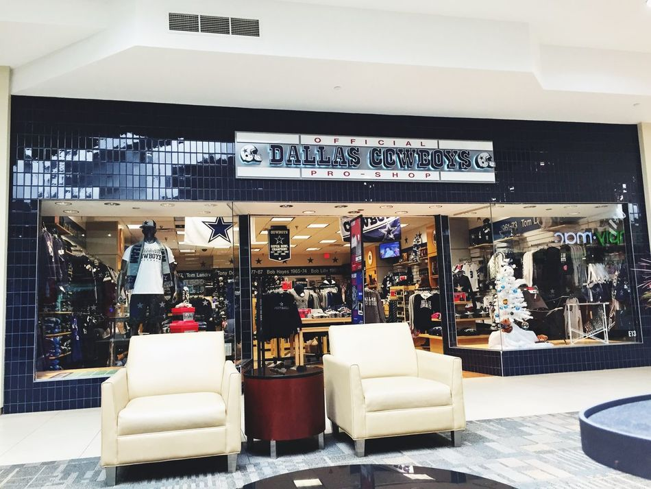 My fav store in the mall