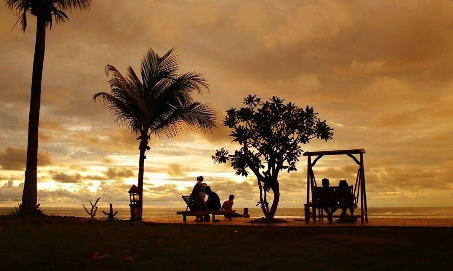 Wonderful Indonesia Yogyakarta Exsplore_jogja Popular Photos Discover Your City EyeEm Indonesia Beach Photography Getting Inspired Hello World Sunset_collection