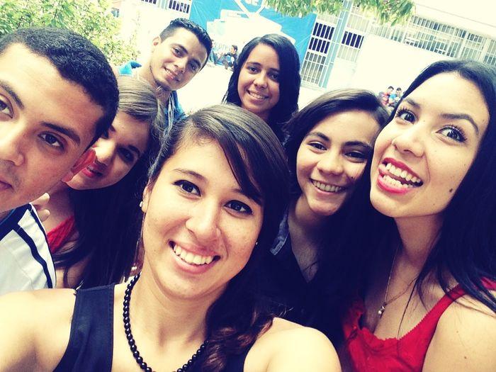 Friends !!