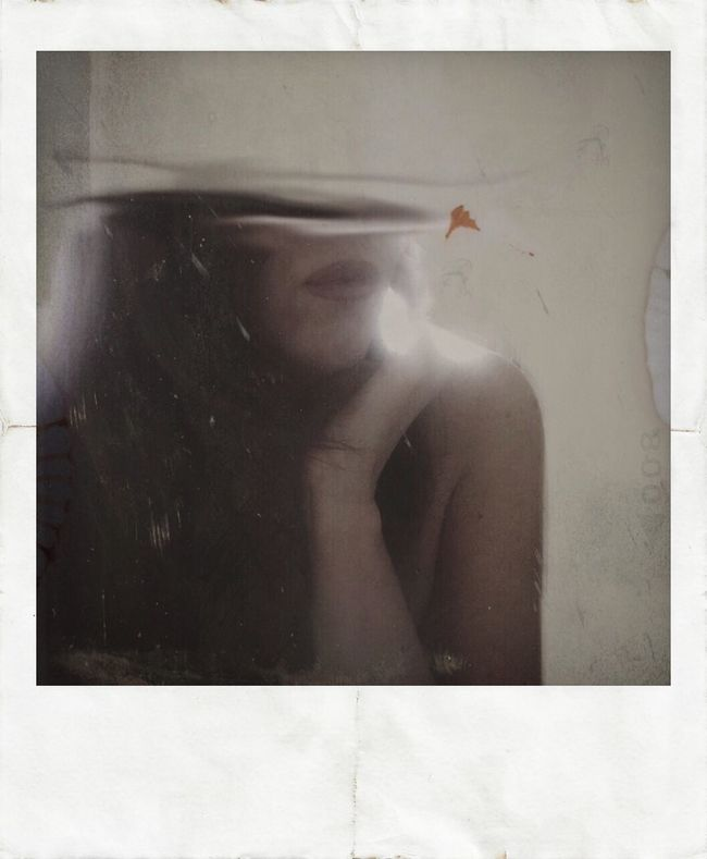 Showcase: February NEM Self AMPt_community Shootermag NEM GoodKarma Polaroid
