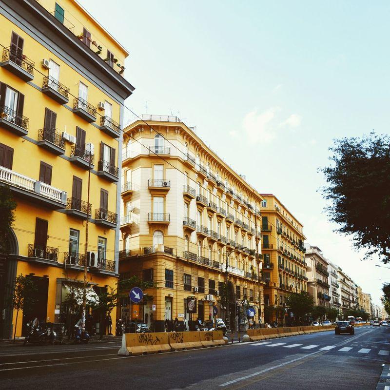 Naples First Eyeem Photo
