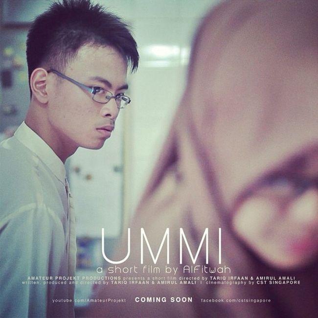 A short film.. Amatureprojekt Alfitwah Repost