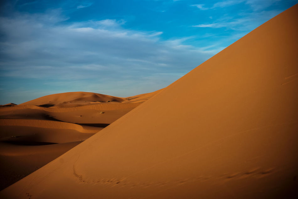 Beautiful stock photos of desert, Beauty In Nature, Blue, Cloud - Sky, Day
