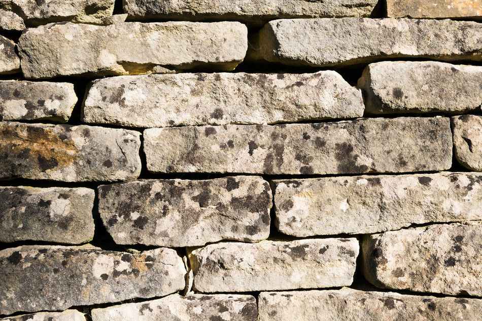 Backgrounds Cotswold Cotswold Stone Cotswolds Day Dry Stone Dry Stone Wall Full Frame Layered Layers Light And Shadow Outdoors Shadow Stone Stone Material Stone Wall Stones Sunshine Wall