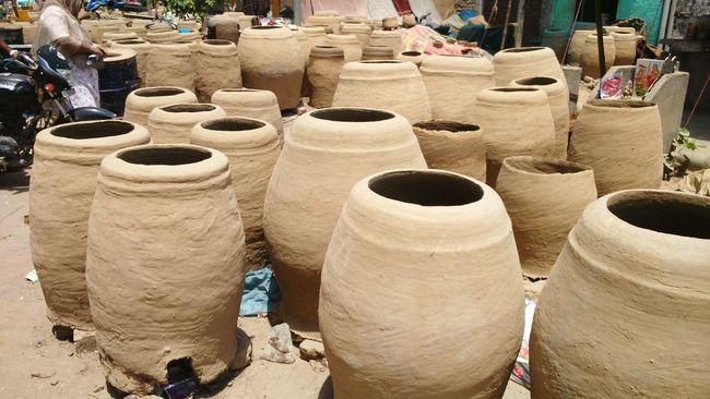 Indian Tandoor Ovens