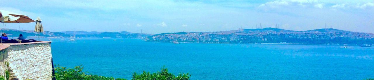 Istanbul Istanbul Turkey Turkey Bosphorus, Istanbul Bosphorus Bosphorus Strait Blue Water Blue Water Blue Sky