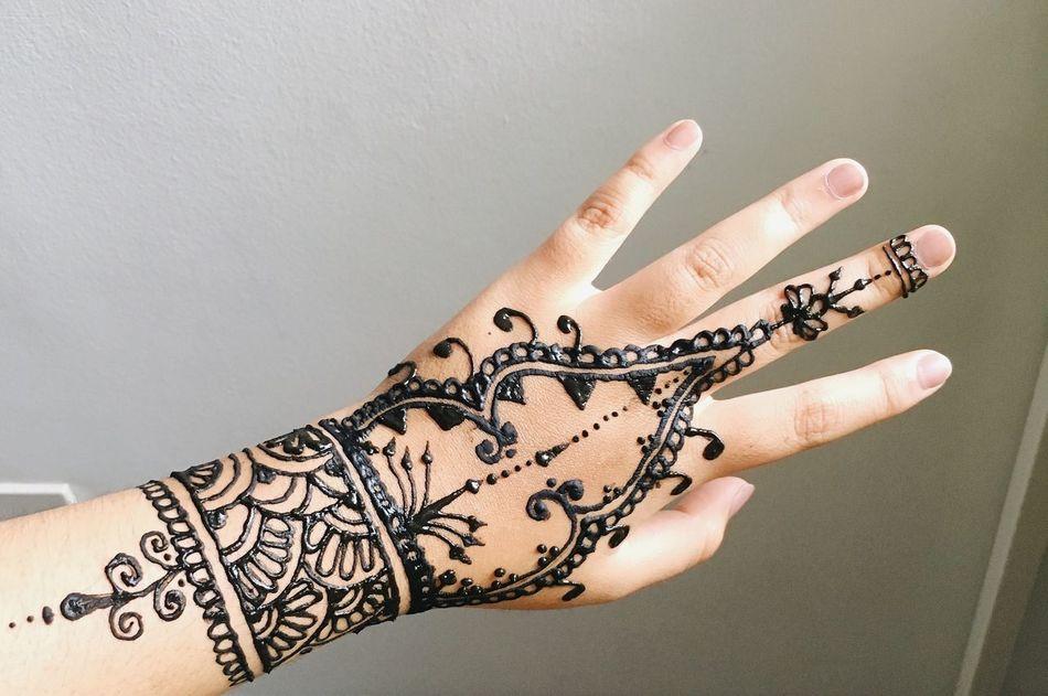 Henna Tattoo Henna Henna Art Human Hand Henna Tattoo ❤ Asian  Asian Culture Diversity ArtWork Artform Artistic Artist Artistic Photo Artistic Expression Artistic Perception