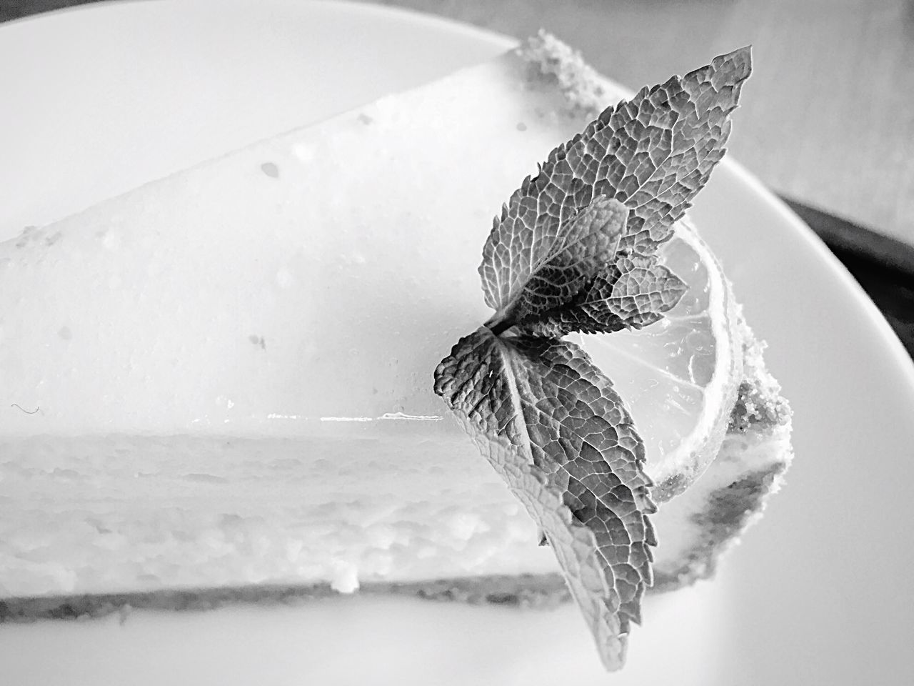 Cheesecake. Food Foodphotography Dessert Cheese Cake Dessertlover Black And White Dessertoftheday