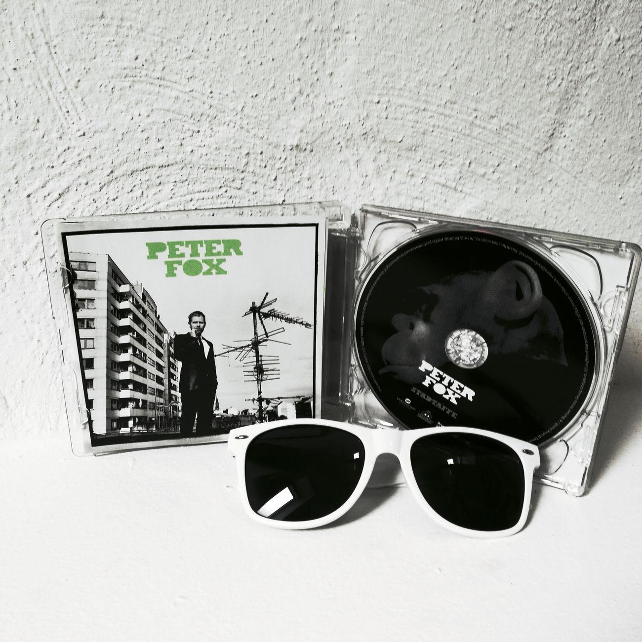 First Eyeem Photo Stadtaffe Spartan PeterFox Glasses Sunglasses StandART Idea Stil Style