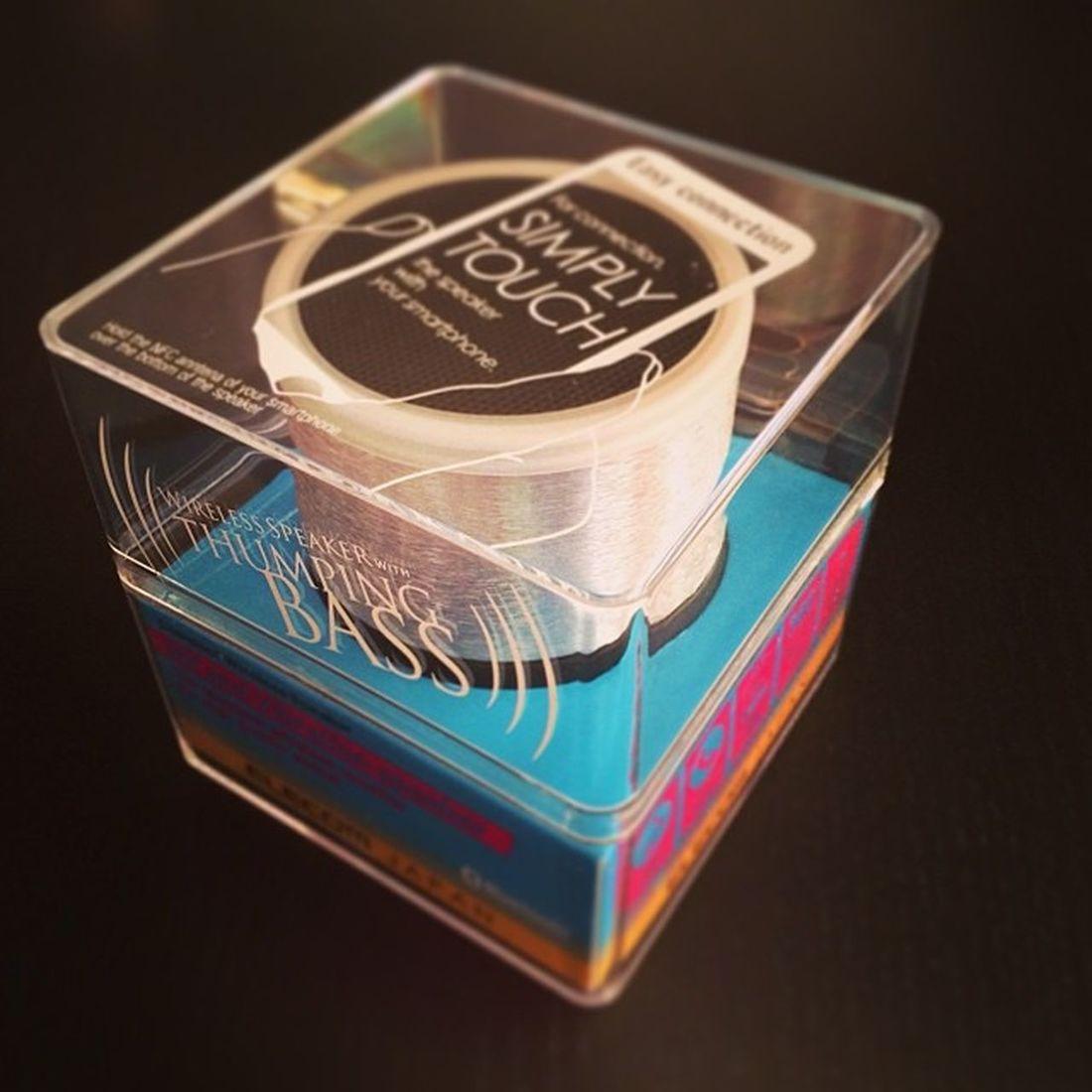Neues, cooles #NFC fähiges #Bluetooth #Streaming Gadget aus dem Hause ELECOMeurope #Musik #Podcast #Telefonieren Musik Bluetooth Streaming Podcast Nfc Telefonieren