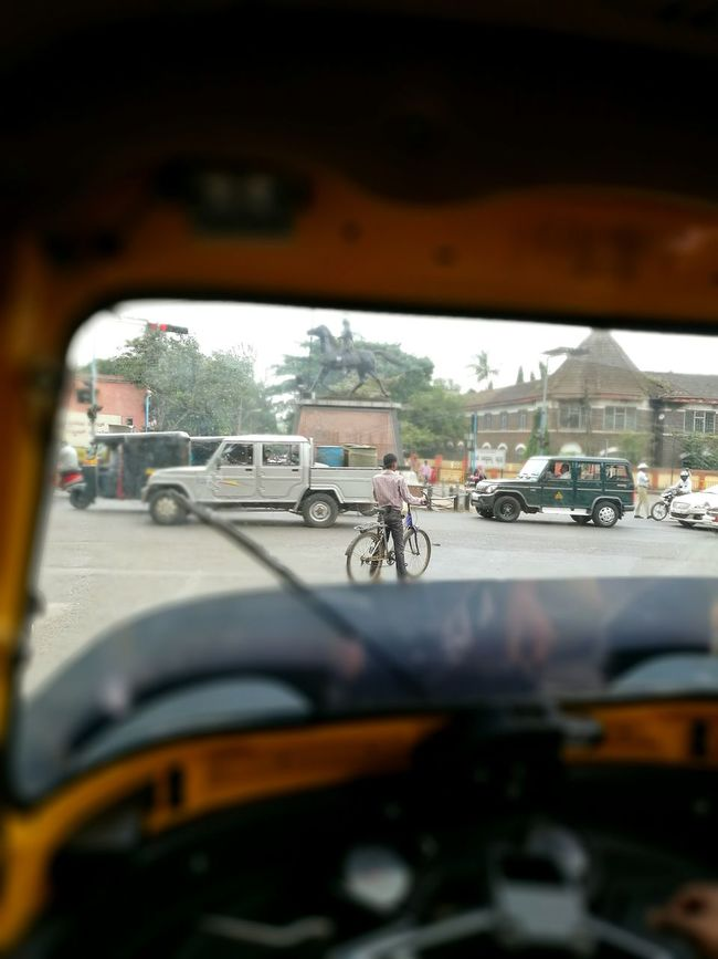 Travel Photography Phonography  Transportation Road On The Move Selective Focus Traffic Car Street Architecture City Life Outdoors Day Mode Of Transport Car Interior Transportation Land Vehicle Mode Of Transport Car Street Road Travel On The Move Car Interior
