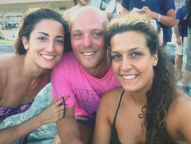 beach waterpolo Boccadasse First Eyeem Photo