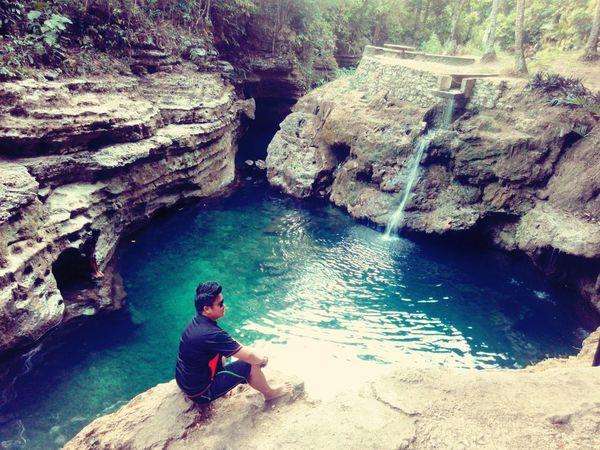 Cancalanog Falls in Alegria, Cebu Outdoorphotography Waterfalls In Philippines Outdoor Photography Mountainclimbing Travel Destinations Cebu City, Philippines